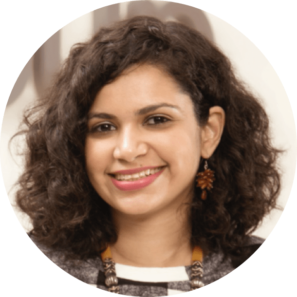 Sonya Misquitta Founder, Studio Jigsaw