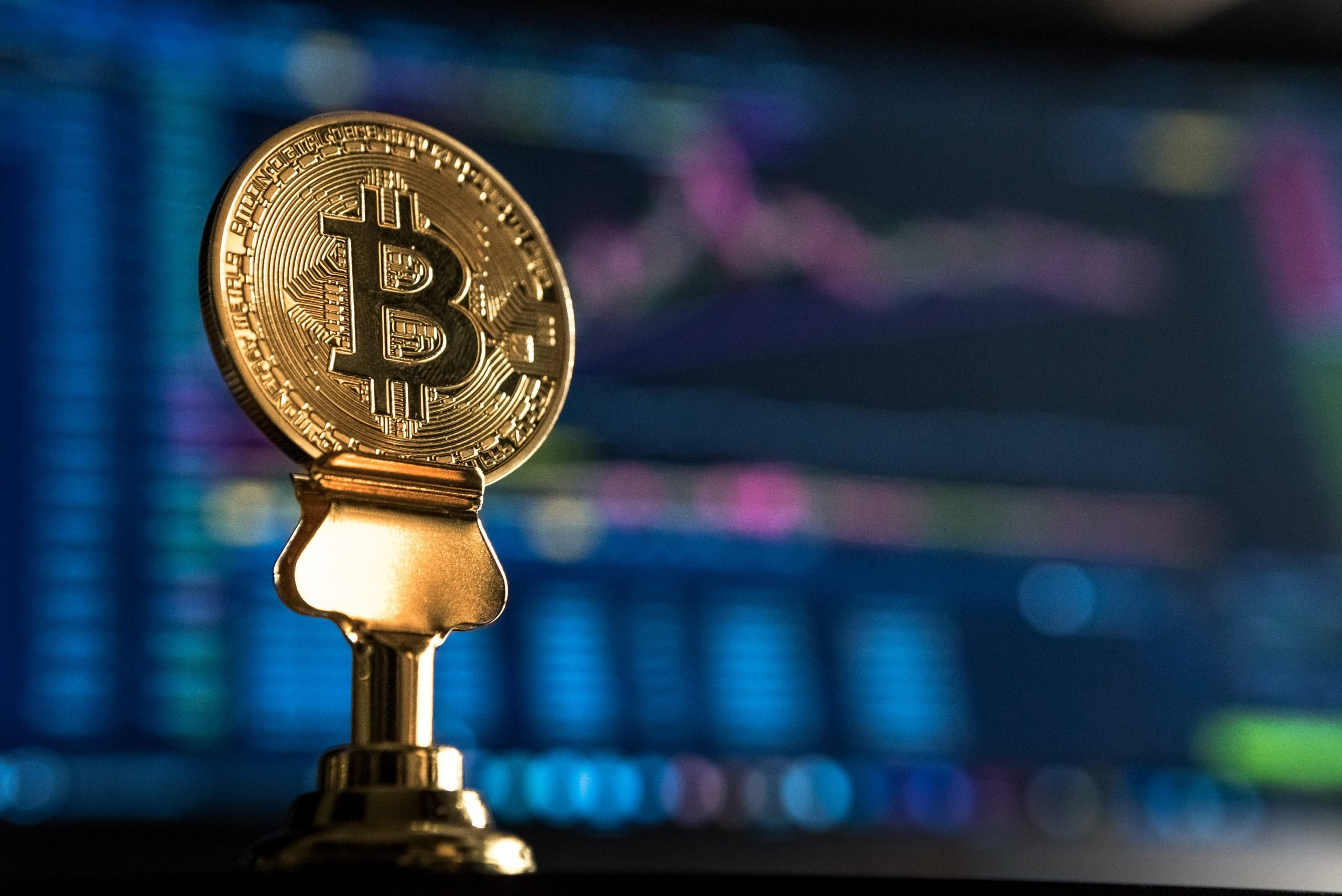 Read more about the article The Future of Money